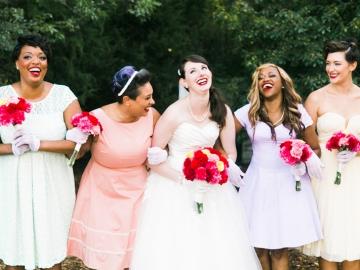 Mckinney-Wedding-Planner-Chandlers-Garden-Enchanted-Forest-Vintage-Wedding-08