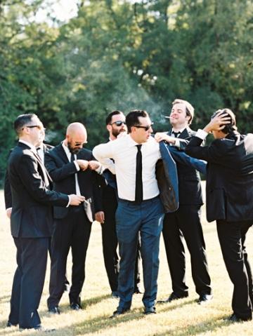 Mckinney-Wedding-Planner-Chandlers-Garden-Enchanted-Forest-Vintage-Wedding-05