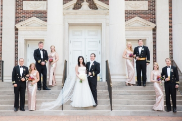Dallas-Wedding-Planner-Perkins-Chapel-Belo-Mansion-White-and-Colorful-Floral-Wedding-09