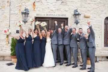 McKinney-Wedding-Planner-Bella-Donna-Chapel-and-The-Sanctuary-McKinney-Navy-and-Coral-Wedding-15