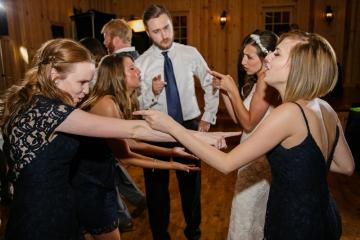 McKinney-Wedding-Planner-The-Springs-Denton-Hidden-Springs-Fun-Casual-Wedding-43