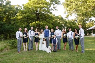 McKinney-Wedding-Planner-The-Springs-Denton-Hidden-Springs-Fun-Casual-Wedding-23