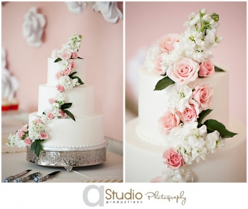 Frisco-Wedding-Planner-Frisco-Heritage-Center-Lebanon-Church-and-Depot-Pink-and-White-Wedding-15