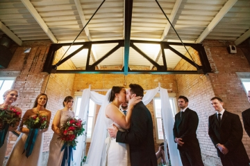 Dallas-Wedding-Planner-The-Filter-Building-Blue-and-Gold-Wedding-Fun-Food-Truck-Wedding-04