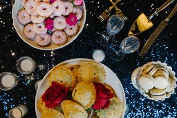 Dallas-Wedding-Planner-The-Filter-Building-Blue-and-Gold-Wedding-Fun-Food-Truck-Wedding-11