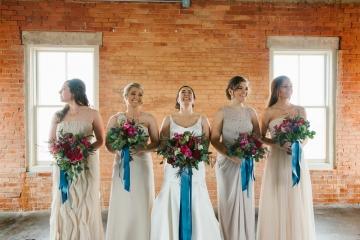 Dallas-Wedding-Planner-The-Filter-Building-Blue-and-Gold-Wedding-Fun-Food-Truck-Wedding-16