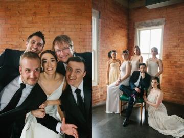 Dallas-Wedding-Planner-The-Filter-Building-Blue-and-Gold-Wedding-Fun-Food-Truck-Wedding-20