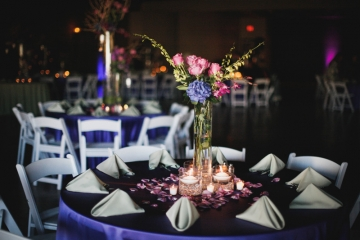 McKinney-Wedding-Planner-The-Palazzo-Event-Center-Denison-Purple-TCU-Wedding-11