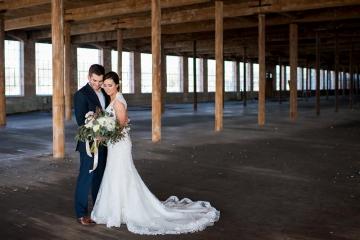 McKinney-Wedding-Planner-McKinney-Cotton-Mill-Vintage-Pink-and-White-Wedding-12