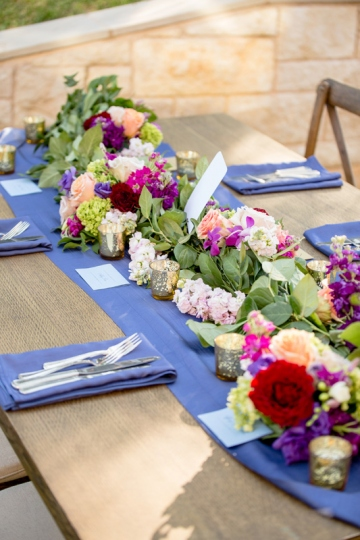 Dallas-Wedding-Planner-At-Home-Wedding-Blue-and-Gold-11