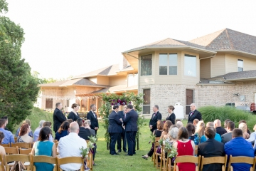 Dallas-Wedding-Planner-At-Home-Wedding-Blue-and-Gold-13