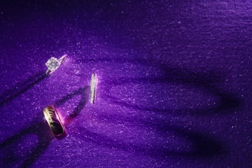 Dallas-Wedding-Planner-Perot-Museum-Gems-and-Minerals-Purple-Shimmer-Wedding-13