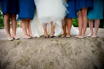 Dallas-Wedding-Planner-Fort-Worth-Botanical-Gardens-Japanese-Garden-Pavilion-and-Fort-Worth-Omni-Hotel-Blue-and-Yellow-Wedding-11