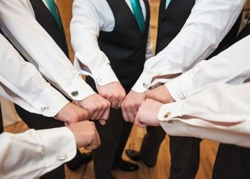 McKinney-Wedding-Planner-The-Springs-McKinney-Heritage-Springs-Stone-Hall-Mint-Green-Rustic-Wedding-09