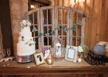 McKinney-Wedding-Planner-The-Springs-McKinney-Heritage-Springs-Stone-Hall-Mint-Green-Rustic-Wedding-13