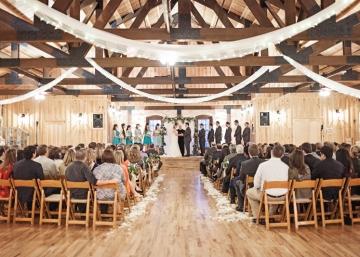 McKinney-Wedding-Planner-The-Springs-McKinney-Heritage-Springs-Stone-Hall-Mint-Green-Rustic-Wedding-17
