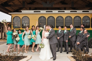 McKinney-Wedding-Planner-The-Springs-McKinney-Heritage-Springs-Stone-Hall-Mint-Green-Rustic-Wedding-08