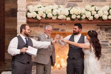 McKinney-Wedding-Planner-Stone-Crest-Venue-Silver-Sequin-and-Blue-Wedding-54