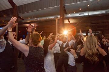 McKinney-Wedding-Planner-Stone-Crest-Venue-Silver-Sequin-and-Blue-Wedding-59