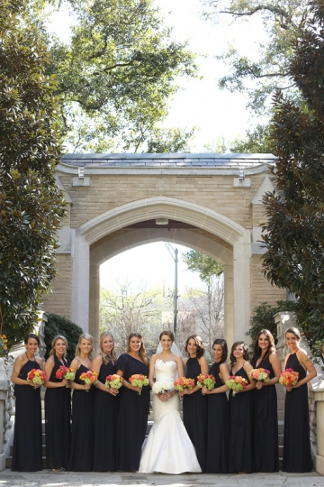 Dallas-Wedding-Planner-Highland-Park-United-Methodist-Church-and-The-Bush-Institute-Spring-Colors-Wedding-13