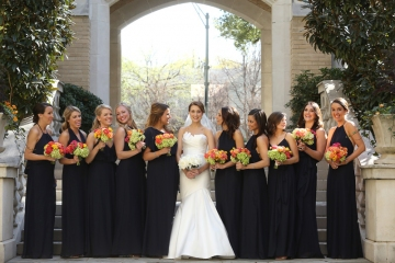 Dallas-Wedding-Planner-Highland-Park-United-Methodist-Church-and-The-Bush-Institute-Spring-Colors-Wedding-14