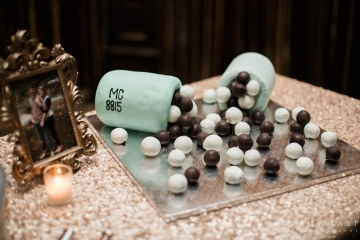 McKinney-Wedding-Planner-Bella-Donna-Chapel-and-The-Sanctuary-Mint-Green-Wedding-13