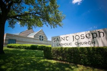 Frisco-Wedding-Planner-St.-Joseph-Catholic-Church-and-NYLO-Hotel-Plano-Orange-Peach-Wedding-01