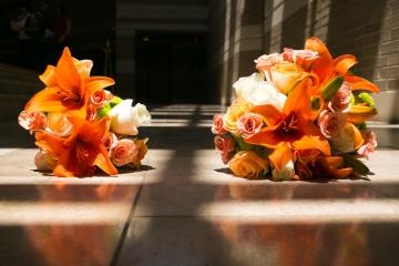Frisco-Wedding-Planner-St.-Joseph-Catholic-Church-and-NYLO-Hotel-Plano-Orange-Peach-Wedding-04