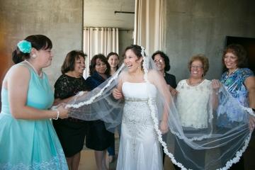 Frisco-Wedding-Planner-St.-Joseph-Catholic-Church-and-NYLO-Hotel-Plano-Orange-Peach-Wedding-13