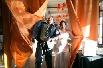 Frisco-Wedding-Planner-St.-Joseph-Catholic-Church-and-NYLO-Hotel-Plano-Orange-Peach-Wedding-20