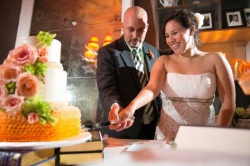 Frisco-Wedding-Planner-St.-Joseph-Catholic-Church-and-NYLO-Hotel-Plano-Orange-Peach-Wedding-25