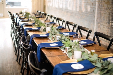 quaint_industrial_navy_and_gold_wedding_at_gather_in_downtown_mckinney_texas_01