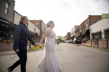 quaint_industrial_navy_and_gold_wedding_at_gather_in_downtown_mckinney_texas_17