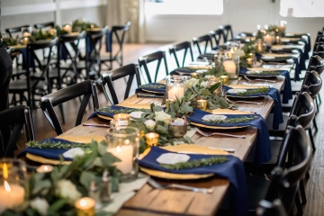 quaint_industrial_navy_and_gold_wedding_at_gather_in_downtown_mckinney_texas_07