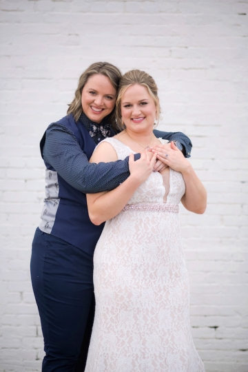 quaint_industrial_navy_and_gold_wedding_at_gather_in_downtown_mckinney_texas_15