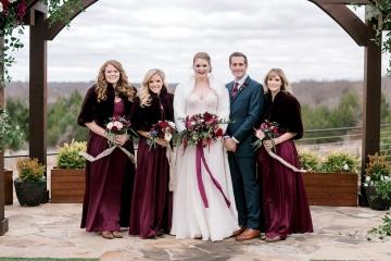 winter-burgundy-white-wedding-at-stone-crest-venue-in-mckinney-texas-29