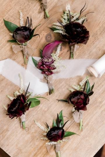 winter-burgundy-white-wedding-at-stone-crest-venue-in-mckinney-texas-16