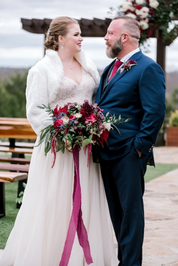 winter-burgundy-white-wedding-at-stone-crest-venue-in-mckinney-texas-23
