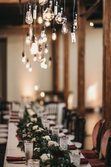burgundy-blush-and-copper-vintage-industrial-wedding-at-flour-mill-23