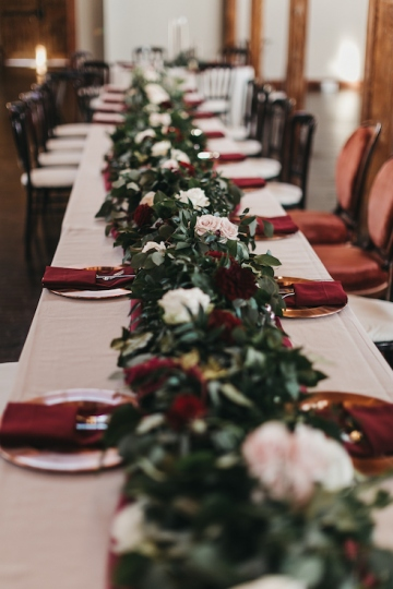 burgundy-blush-and-copper-vintage-industrial-wedding-at-flour-mill-25