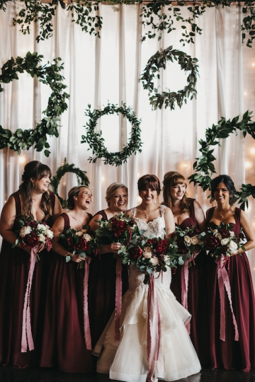 burgundy-blush-and-copper-vintage-industrial-wedding-at-flour-mill-11