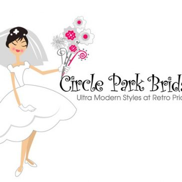 My new favorite bridal shop