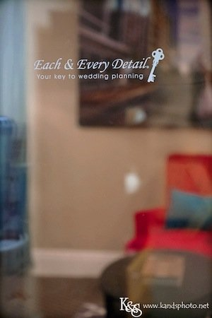 More News!  Each & Every Detail's Second Office