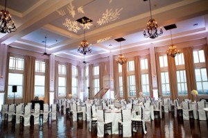 Room on Main Ballroom captured by Shelley Foster Photography