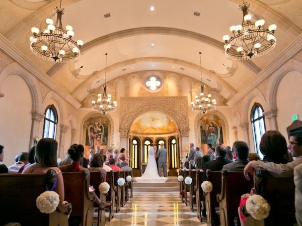 bella donna chapel,wedding ceremony