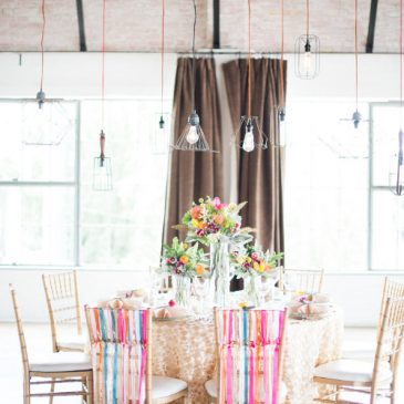 Styled Shoot – Let Love Sparkle