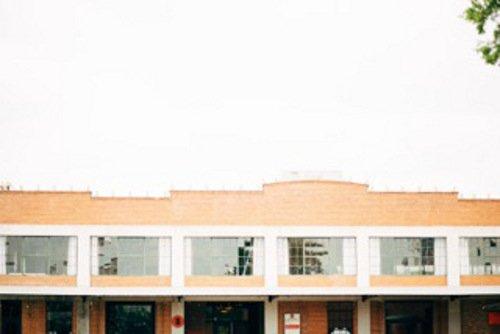 Venue Spotlight: Hickory Street Annex