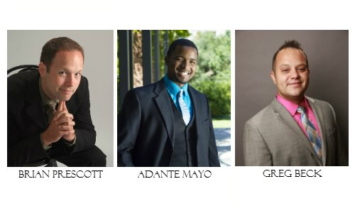 brian prescott,adante mayo,greg beck,simply music,wedding dj
