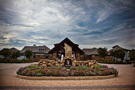 tpc craig ranch,exterior