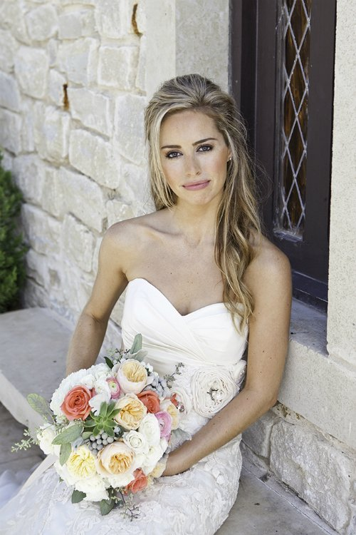katie cassidy photography,bridal portrait,church
